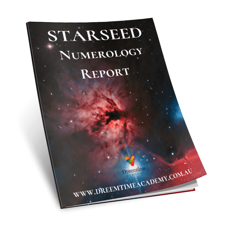 Starseed Numerology Report